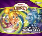 Adventures in Odyssey® 430: Blind Girl's Bluff [Download]