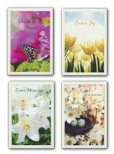 Christ is Risen Easter Cards, Box of 12