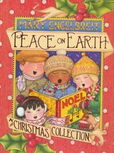 Peace on Earth: A Christmas Collection  - Slightly Imperfect