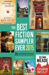 The Best Fiction Sampler Ever 2015 - Howard Books: A Free Sample of Fiction Titles - eBook