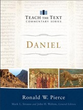 Daniel (Teach the Text Commentary Series) - eBook