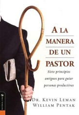 A La Manera De Un Pastor  (The Way of the Shepherd)