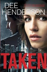 Taken - eBook