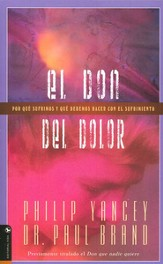 El Don del Dolor  (The Gift of Pain)