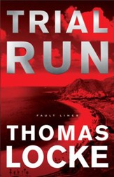 Trial Run (Fault Lines) - eBook