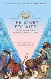 The Story for Kids, NIrV