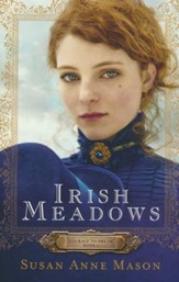 Irish Meadows (Courage to Dream Book #1) - eBook