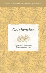 Everyday Matters Bible Studies for Women Celebration - eBook