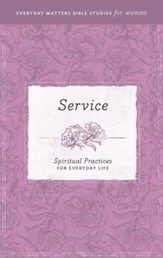 Everyday Matters Bible Studies for Women Service - eBook