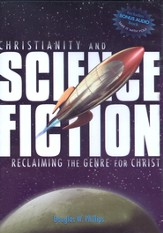 Christianity and Science Fiction: Reclaiming the Genre for Christ DVD