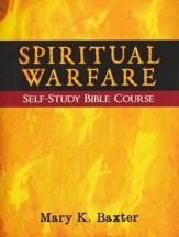 Spiritual Warfare Self-Study Bible Study Course