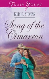 Song Of The Cimarron - eBook