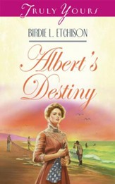 Albert's Destiny - eBook