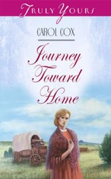 Journey Toward Home - eBook