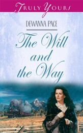 The Will And The Way - eBook