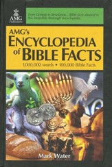AMG's Encyclopedia of Bible Facts