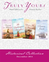 Truly Yours Historical Collection December 2014 - eBook