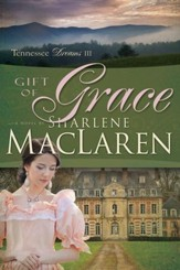 Gift of Grace - eBook