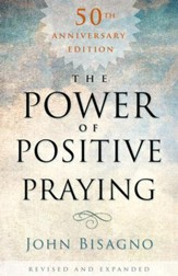 The Power of Positive Praying - eBook