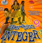 Operation Integer Game