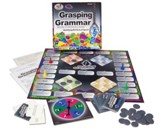 Grasping Grammar: Nouns to Interjections! Identifying All 8 Parts of Speech Game