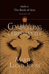 Compelling Christianity - eBook
