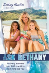 Ask Bethany, Updated Edition / Revised