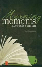 Morning Moments: 366 Devotions - eBook