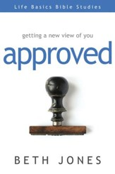 Approved: Getting a New View of You - eBook