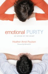 Emotional Purity: An Affair of the Heart - eBook