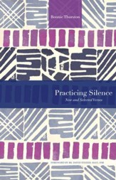 Practicing Silence: New and Selected Verses - eBook