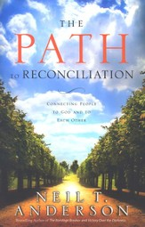 The Path to Reconciliation: Connecting People to God and Each Other