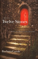Twelve Stones: Notes on a Miraculous Journey (A Memoir) - Slightly Imperfect