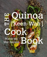 The Quinoa Cookbook - eBook