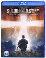 Soldier of Destiny, Blu-ray