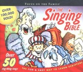 The Singing Bible: The Fun and Easy Way to Learn Scripture