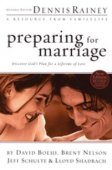 Preparing for Marriage, Updated Version