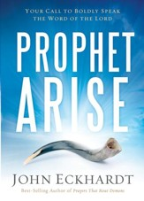 Prophet Arise - eBook