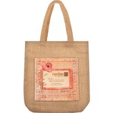 Don't Sweat the Small Stuff Tote