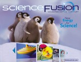 Science Fusion Grade K Homeschool Package