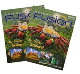 Science Fusion Grade 5 Homeschool Package