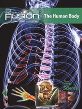 Science Fusion Module C: The Human Body, Grades 6-8