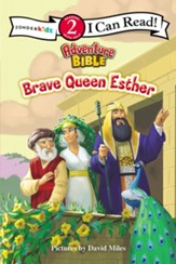 Adventure Bible: Brave Queen Esther