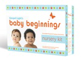 Baby Beginnings Nursery Kit: A Complete Resource for Creating a Great Nursery