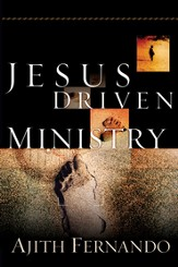Jesus Driven Ministry - eBook