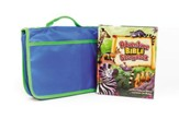 Adventure Bible Storybook with Bible Cover Pack, Limited Edition 2014, Special Edition