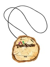 TreeHouse VBS Name Badge/Lanyard Sets, pack of 10