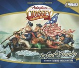 Adventures in Odyssey�: For God & Country [Download]