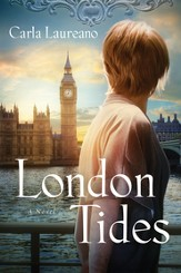 London Tides: A Novel - eBook