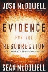 Evidence for the Resurrection - Slightly Imperfect